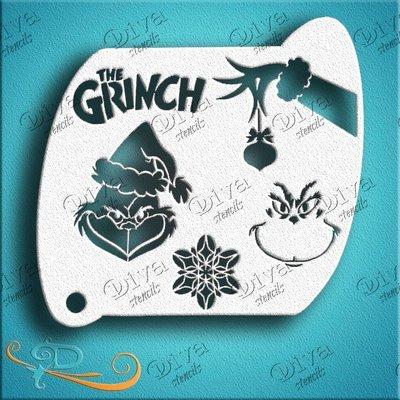 DC Grinch