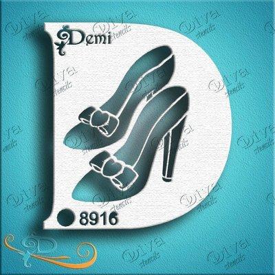 Diva Demi Princess Shoes