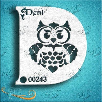 Diva Demi Owl