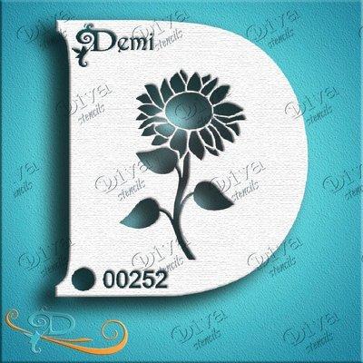 Diva Demi Sunflower