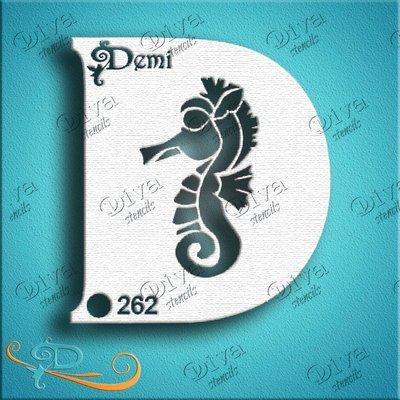 Diva Demi Seahorse