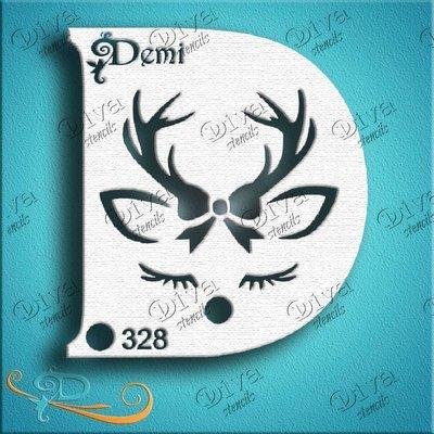 Diva Demi Deer Girl