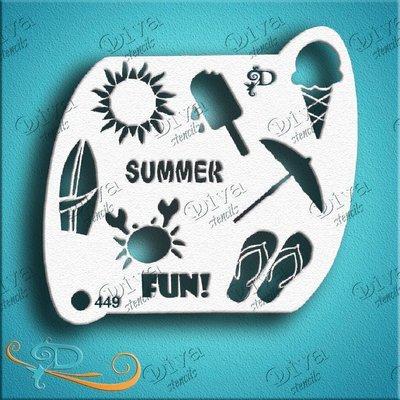 DC Summer Fun