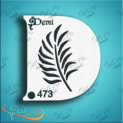 Demi Leaf