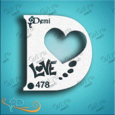 Demi Love