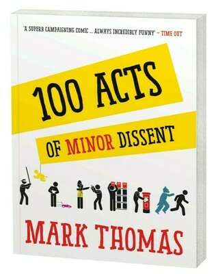 100 Acts Audiobook