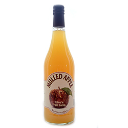 Mulled Apple Juice (75cl) - Case of 12