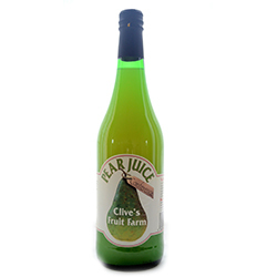 Pear Juice - Case of 12 x 75cl