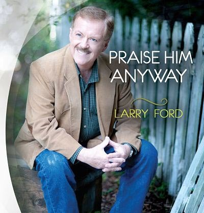 Praise Him Anyway - CD