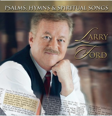 Psalms, Hymns & Spiritual Songs - CD