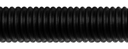 180-HR HIGH TEMP Style Vacuum Hose (Rolls)