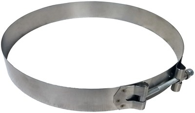 Compression Joint Bolt Clamp