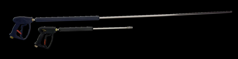 UEMSI/HTV Washdown Guns (Lanced)