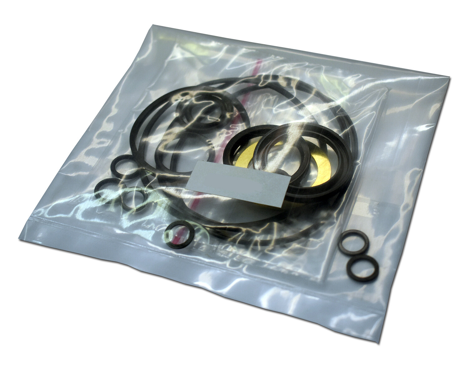 High Torque Lateral Seal Kit