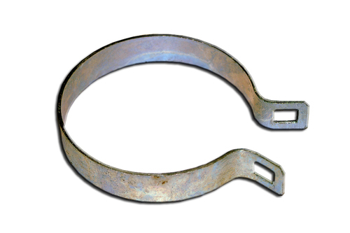 """Tyger Tail® Clamp - [2""""]"""