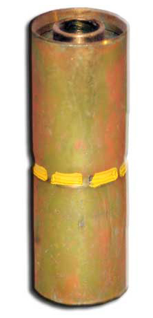 "Piranha® Armor Belt Hose Mender - [1/2"" 4000 PSI]"