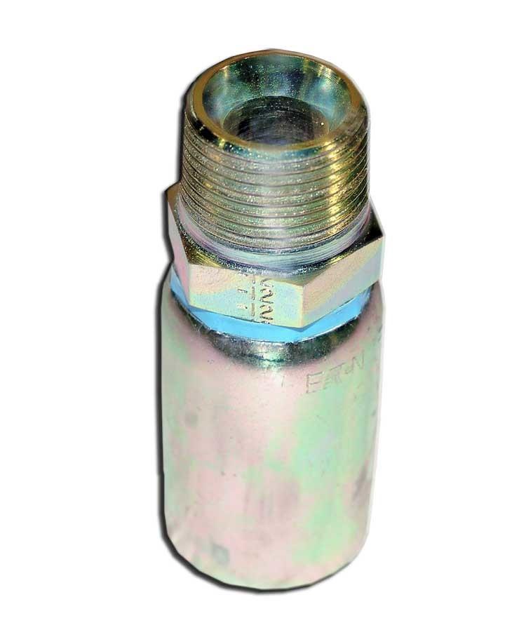 """Eaton® Male Hose End - [3/4"""" NPT - 2500 PSI]"""