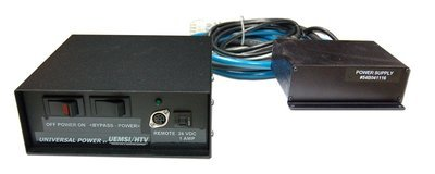 Universal Power Supply (For Aries and Cues Systems)