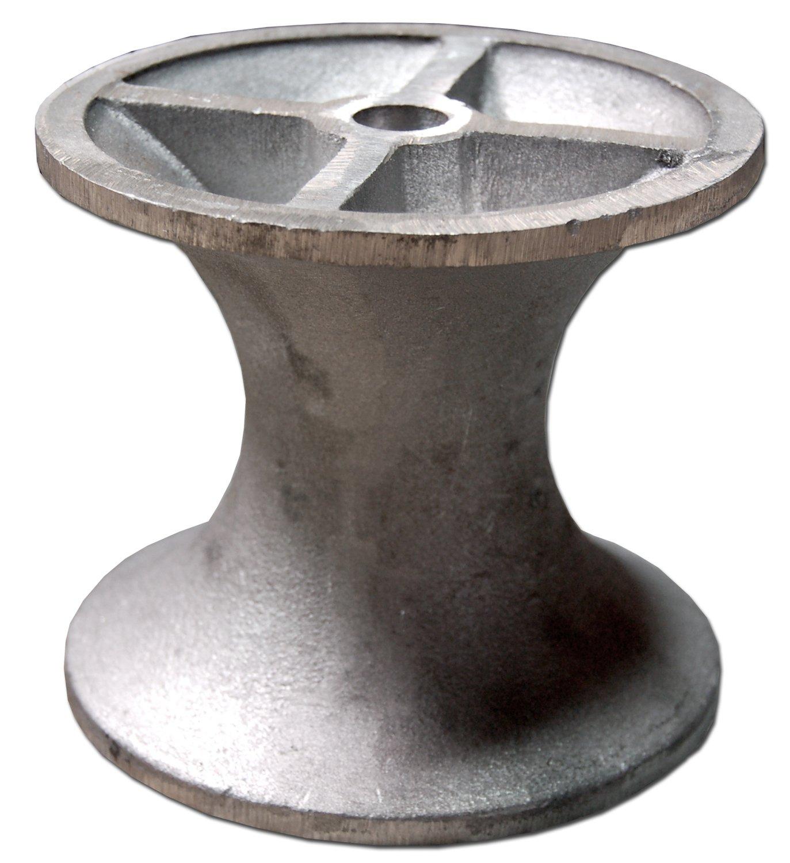 Aluminum Replacement Manhole Roller