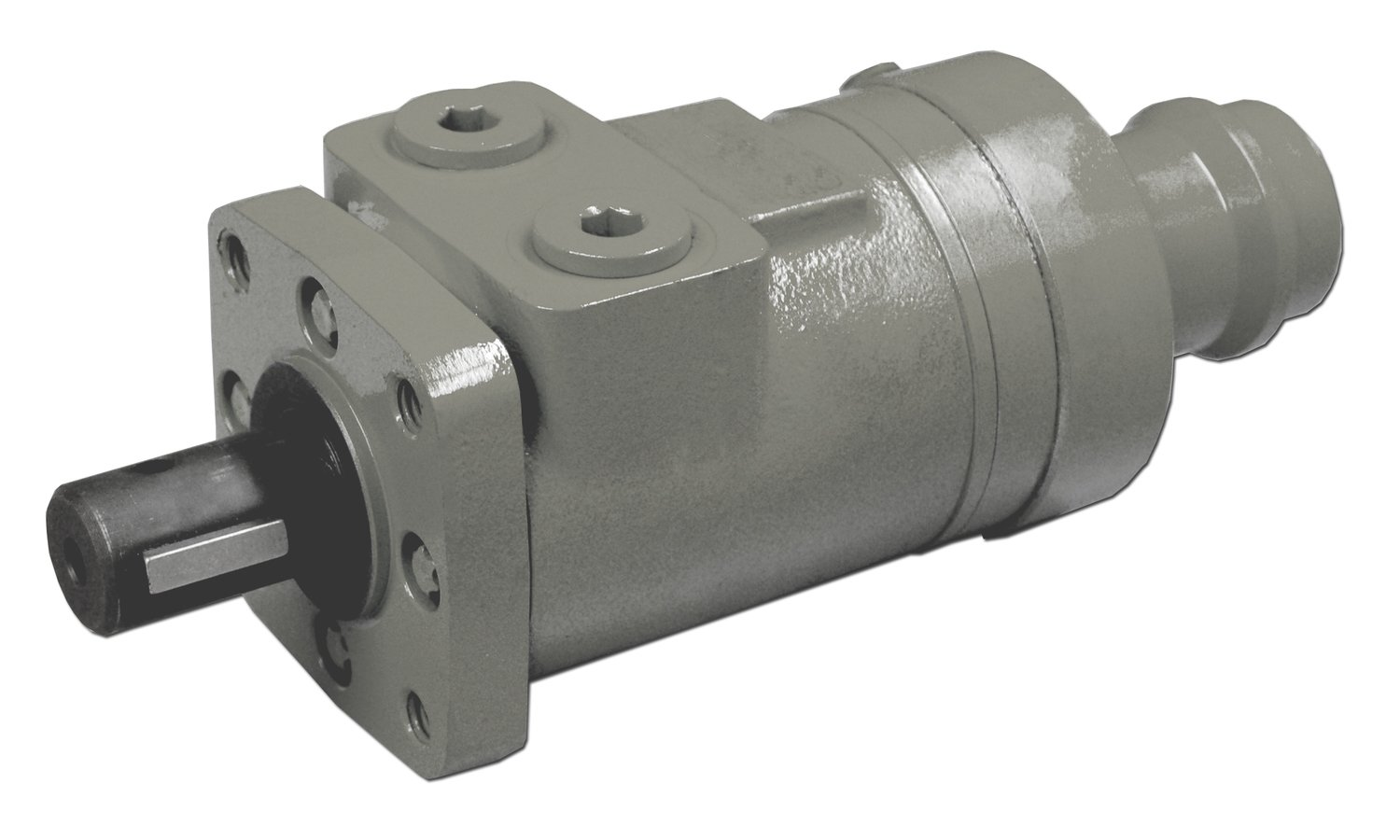 Mainline Motor W/ Tail Nozzle Thruster