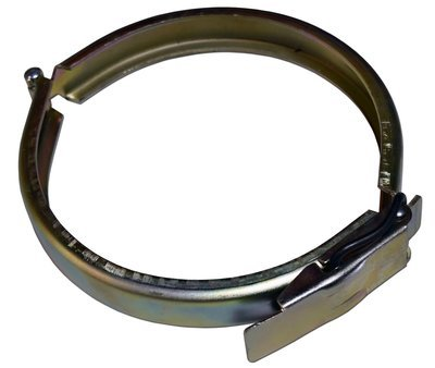 "8"" BandLock Clamp"