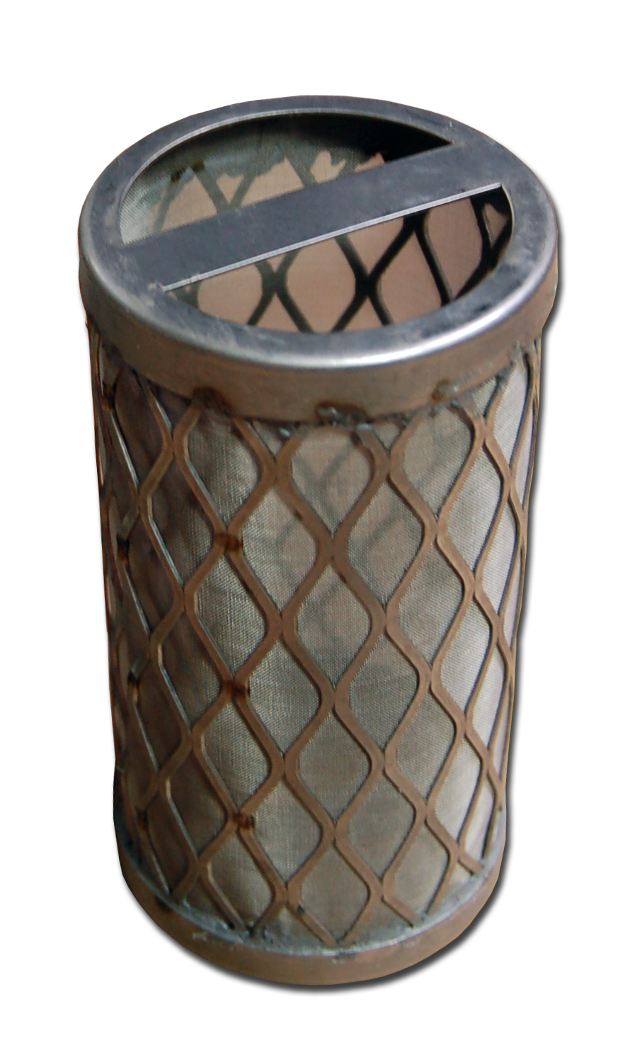 """2"""" Vactor® Style Filter Screen"""