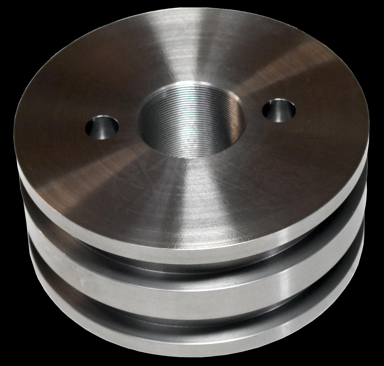 Vactor® Style Oil End Piston - Steel