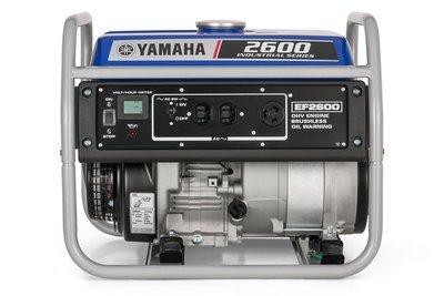 Yamaha® EF2600