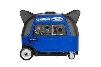 Yamaha® EF3000iS Inverter