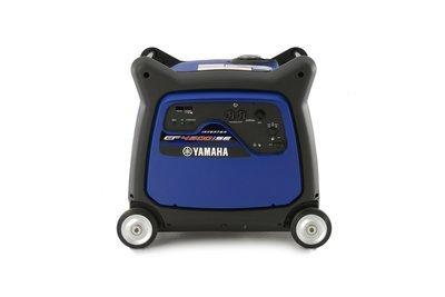 Yamaha® EF4500iSE Inverter
