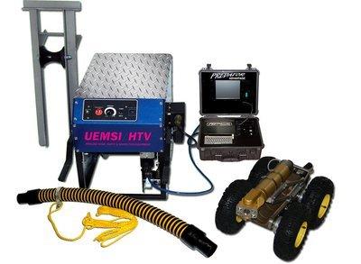 UEMSI/HTV Portable Mainline System