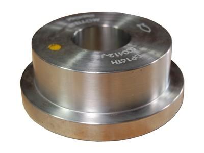 Piranha® Pusher Plate - [1 1/4