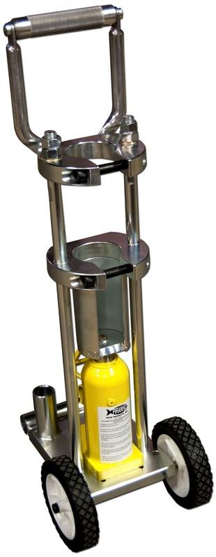 Piranha® Hose Products PHP110 Swage Machine - Machine Only