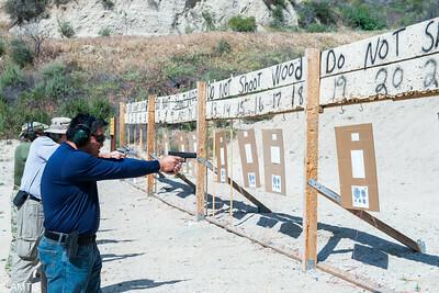 Defensive Handgun 1