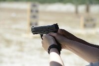 Beginner Handgun Course - Private session