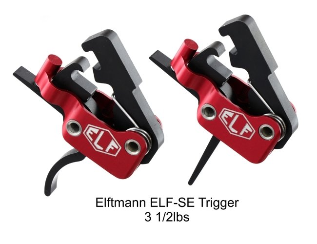 Elftmann Tactical - ELF SE Trigger