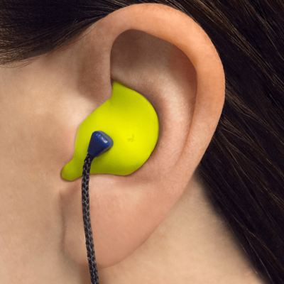 Ear Inc. Insta-Mold Custom Fit Ear Plugs