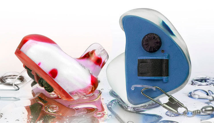 E.A.R. Inc HearDefenders Waterproof Digital Standard