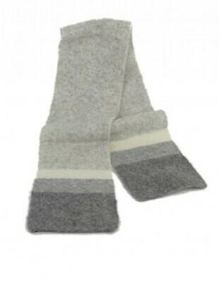 Freyja Icelandic Wool Scarves