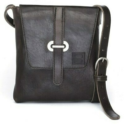 BRAVE Leather Kaja Crossbody Bag (2 Colour Choices)