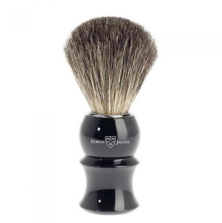 Edwin Jagger Pure Badger Shaving Brushes