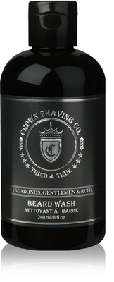 Crown Beard Wash - 240ml
