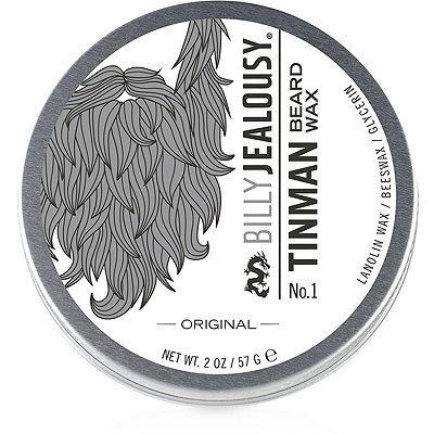 Billy Jealousy Tin Man No.1 Beard Wax - 2oz / 57g