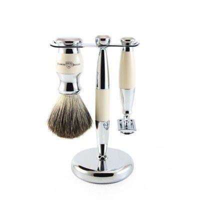 Edwin Jagger R35 3 Piece Shaving Sets