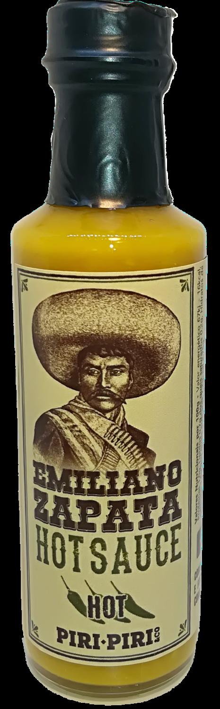 Emiliano Zapata - Los Mexicanos