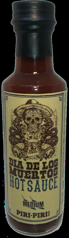 Dia de los Muertos - Los Mexicanos