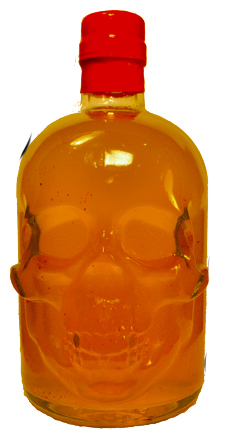Brutal 50cl (Skull bottle)