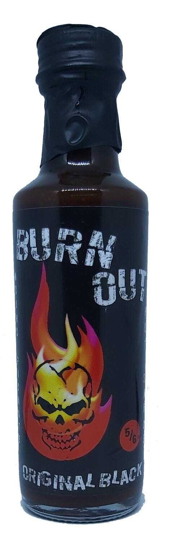 Burn Out 100ml - (Versão 2020)