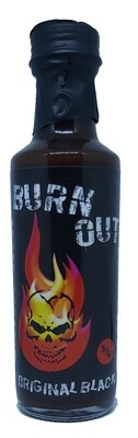 Burn Out 100ml - (Versão 2020)