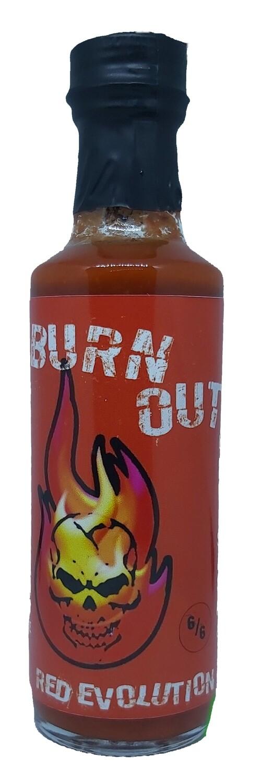 Burn Out - Red Evolution - 100ml - (Versão 2020)